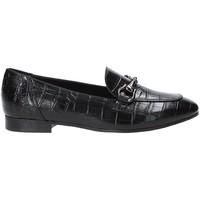 Sapatos Mulher Mocassins Grace Shoes 715001 Preto