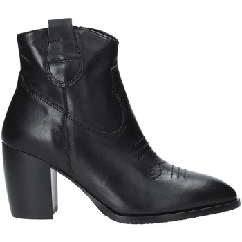 Sapatos Mulher Botins Marco Ferretti 172703MF Preto