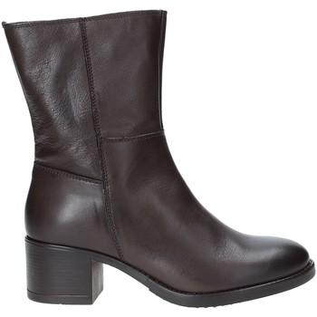 Sapatos Mulher Botins Marco Ferretti 172767MF Castanho