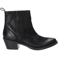 Sapatos Mulher Botins Marco Ferretti 172729MF Preto