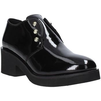 Sapatos Mulher Mocassins Apepazza 9FSTN20 Preto