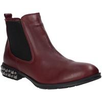 Sapatos Mulher Botins Bueno Shoes 9M3402 Vermelho