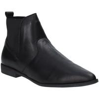 Sapatos Mulher Botins Bueno Shoes 9P0708 Preto