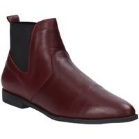 Sapatos Mulher Botins Bueno Shoes 9P0708 Vermelho