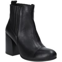 Sapatos Mulher Botins Bueno Shoes 9P4801 Preto