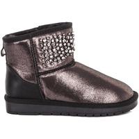 Sapatos Mulher Botins Gold&gold B19 GJ213 Preto