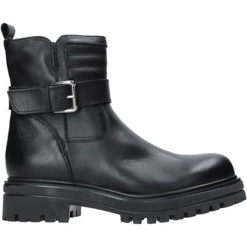 Sapatos Mulher Botas baixas Pregunta IAL24420BT Preto
