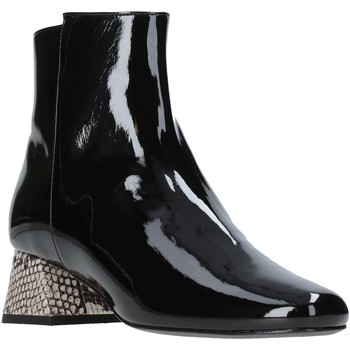 Sapatos Mulher Botins Pregunta PAA34-VP Preto