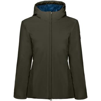 Textil Mulher Casaco polar Invicta 4431576/D Verde