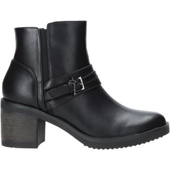 Sapatos Mulher Botas baixas Gattinoni PINCS0908W Preto