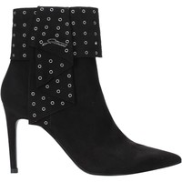 Sapatos Mulher Botins Gattinoni PINHE0927W Preto