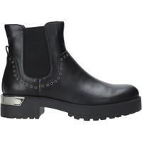 Sapatos Mulher Botas baixas Gattinoni PINJN0903W Preto