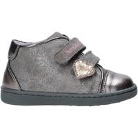 Sapatos Criança Sapatilhas Nero Giardini A918001F Cinzento