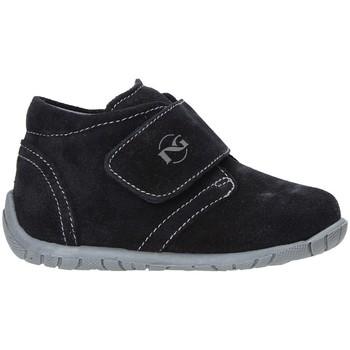 Sapatos Criança Sapatilhas NeroGiardini A919030M Azul