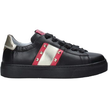 Sapatos Criança Sapatilhas NeroGiardini A931232F Preto