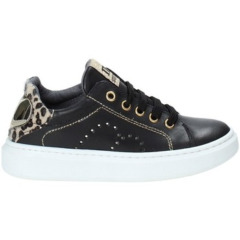 Sapatos Criança Sapatilhas Melania ME6273F9I.A Preto