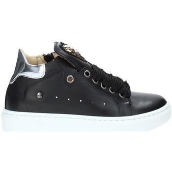 Sapatos Criança Sapatilhas Melania ME6472F9I.A Preto