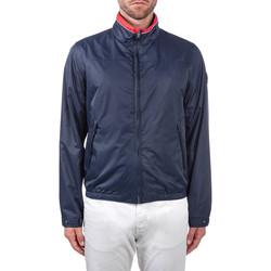 Textil Homem Casacos fato de treino Navigare NV67063 Azul