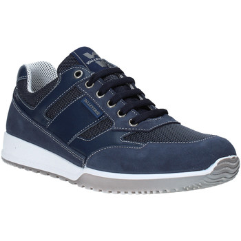 Sapatos Homem Sapatilhas Valleverde 53861 Azul