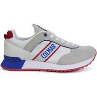 Sapatos Homem Sapatilhas Colmar TRAVIS R Branco