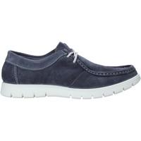 Sapatos Homem Mocassins IgI&CO 5115500 Azul