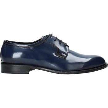 Sapatos Homem Sapatos Rogers 1044_5 Azul