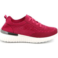 Sapatos Mulher Sapatilhas Grunland SC4906 Rosa