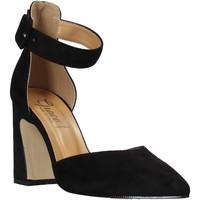 Sapatos Mulher Escarpim Grace Shoes 962G002 Preto