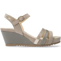 Sapatos Mulher Sandálias Mephisto P5132933 Bege