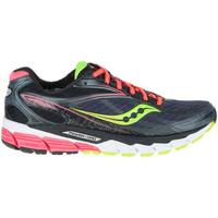 Sapatos Mulher Sapatilhas Saucony S10273 Preto