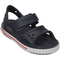 Sapatos Criança Sandálias Crocs 14854 Azul