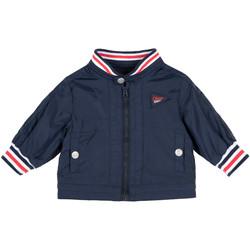 Textil Criança Corta vento Chicco 09087485000000 Azul