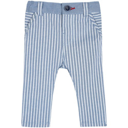 Textil Criança Calças finas / Sarouels Chicco 09008111000000 Azul