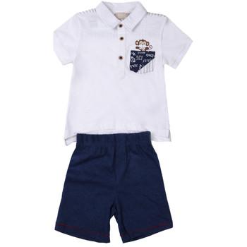 Textil Criança Conjunto Chicco 09076417000000 Azul