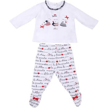 Textil Criança Conjunto Chicco 09076457000000 Branco