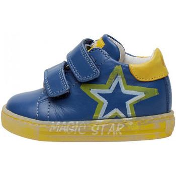 Sapatos Criança Sapatilhas Falcotto 2014647 01 Azul