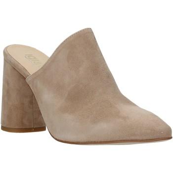 Sapatos Mulher Tamancos IgI&CO 5187811 Bege
