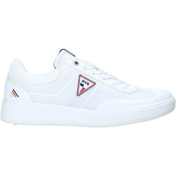 Sapatos Homem Sapatilhas Navigare NAM018030 Branco