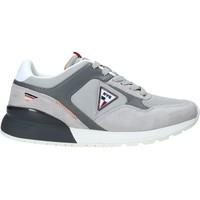 Sapatos Homem Sapatilhas Navigare NAM013620 Cinzento