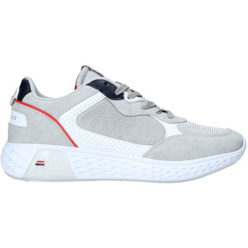 Sapatos Homem Sapatilhas Navigare NAM015220 Cinzento