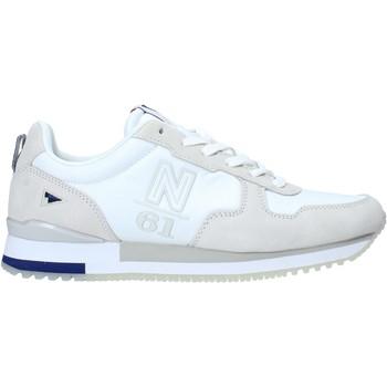Sapatos Homem Sapatilhas Navigare NAM013532 Branco