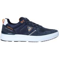 Sapatos Homem Sapatilhas Navigare NAM018307 Azul