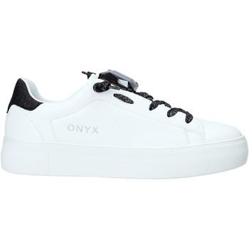 Sapatos Mulher Sapatilhas Onyx S20-SOX701 Preto