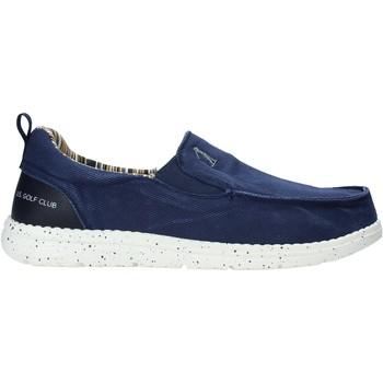 Sapatos Homem Slip on U.s. Golf S20-SUS120 Azul