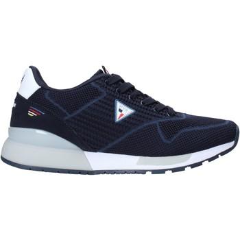 Sapatos Homem Sapatilhas Navigare NAM013607 Azul