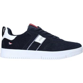 Sapatos Homem Sapatilhas Navigare NAM018400 Azul