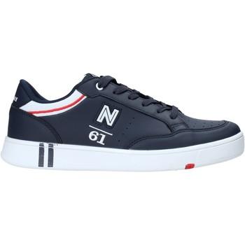 Sapatos Homem Sapatilhas Navigare NAM018110 Azul