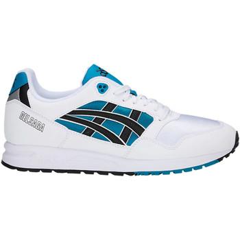 Sapatos Homem Sapatilhas Asics 1191A022 Branco