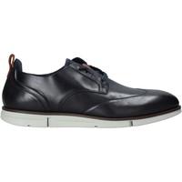 Sapatos Homem Sapatilhas Clarks 26123728 Azul