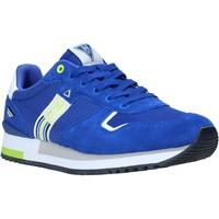 Sapatos Homem Sapatilhas Navigare NAM013512 Azul